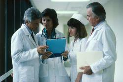 Распределение возвращается, но пока только в медицинских вузах