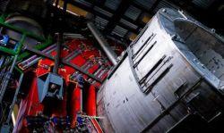 Самый мощный в мире ускоритель частиц готовится к запуску (фото)