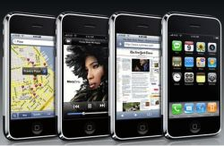 Gartner: iPhone подходит для корпоративного использования