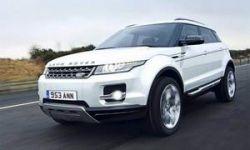 Land Rover LRX станет серийным в 2010 году