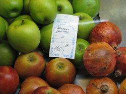 В мире продолжается рост цен на продукты