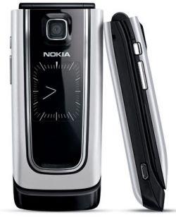 Телефон для прекрасной дамы: тестируем раскладушку Nokia 6555