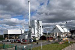 В Шотландии запущена первая экологически чистая электростанция