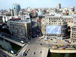 Бухарест признан самым грязным городом Европы