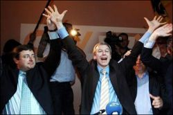 После перерыва в 9 месяцев в Бельгии появилось правительство