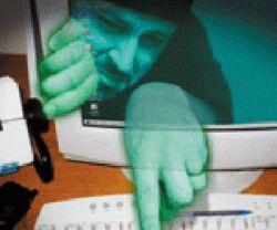 Интернет объединяет преступников всего мира