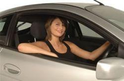 Отличная социальная реклама в поддержку женского вождения (видео)