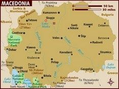 Греция не дает НАТО расширяться за счет славян