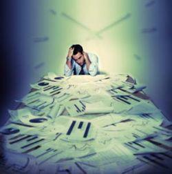 Стрессы многозадачной работы: как с ними бороться