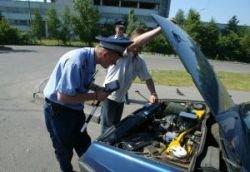 Процедура техосмотра новых российских машин, возможно, будет упрощена