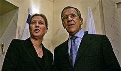 Россия и Израиль подписали соглашение о безвизовом режиме