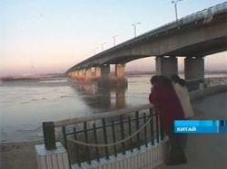 В китайскую реку вылилось 30 тонн соляной кислоты