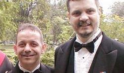Американские геи против польского президента