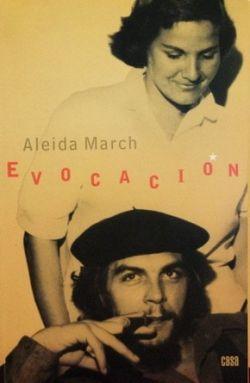 Вдова Эрнесто Че Гевары публикует мемуары