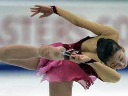 Японская фигуристка Мао Асада выиграла чемпионат мира