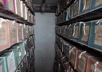 Израилю открыли доступ к советским архивам