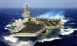 Америка может лишиться боевого флота
