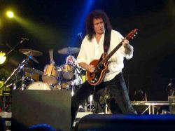 Билеты на сентябрьские концерты Queen в Москве поступят в продажу 5 апреля