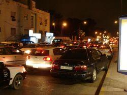 Эксперты предлагают спасти Москву от пробок с помощью трамвайных линий