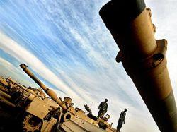Военные расходы мира за 2007 год превысили триллион долларов