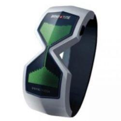 Наручные часы с электронным песком Sand+Time Watch