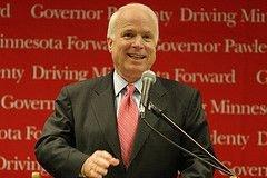 Историки отняли у Джона Маккейна право зваться потомком королевского рода