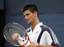 Джокович и Надаль вышли в полуфинал теннисного турнира в Индиан-Уэллсе