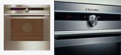 Новая печь Inspiro сама определяет наилучший режим готовки