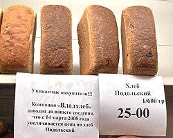 Два евро за батон. Эксперты о том, почему дорожает хлеб