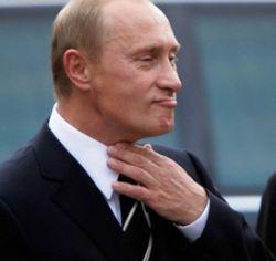 Шлифовка имиджа Путина при помощи американцев