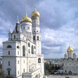 В Кремле откроется колокольня Ивана Великого
