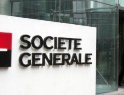 Societe Generale обвинил делового партнера в краже 15 тонн золота