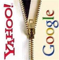 Yahoo отговаривает жителей США от использования поисковика Google