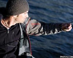 Чемпиона рыболовов арестовали за фальшивую рыбу
