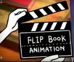 Отличная альбомная анимация (видео)