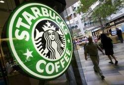 Сеть кофеен Starbucks оштрафована на сто миллионов долларов
