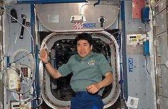 Необычные эксперименты в космосе: бумеранг все-таки вернулся
