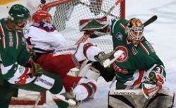 Федерация хоккея России отказалась от прав на проведение чемпионата страны