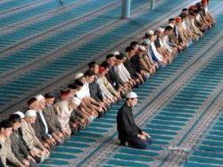 Брюссель через 20 лет станет городом мусульман