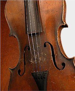 Московский бизнесмен отдал скрипку Гварнери за $3,5 млн. израильскому скрипачу