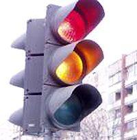 В столице Калмыкии – Элисте – могут за долги отключить все светофоры