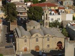 Лидеры Кипра открыли границу, разделяющую турок и греков