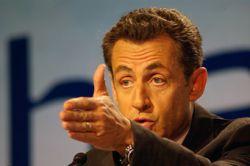 """У Николя Саркози появился \""""интернет-советник\"""""""