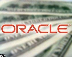 Oracle возьмет кредит на 2 млрд долл.