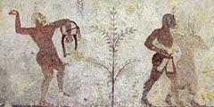 Уникальный саркофаг привлекает в кипрский музей множество посетителей