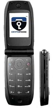 Cryptophone - находка для шпионов
