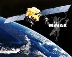 WiMAX может нарушить работу спутников