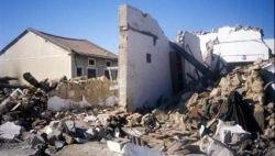 Землетрясение в Китае уничтожило более 2 тыс. домов