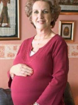 Британка приняла за рак беременность