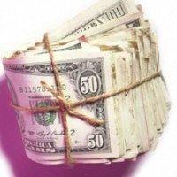 Шестилетняя девочка украла из банка 140 тысяч долларов